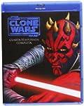 Star Wars: The Clone Wars - Temporada...