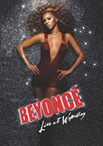 Beyonce:Live at Wembley