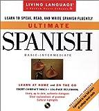 Ultimate Spanish: Basic-Intermediate on CD (LL(R) Ultimate Basic-Intermed) (060960757X) by Stern, Irwin