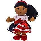 Butterflies™ Sissy African American Americana Doll