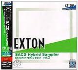 EXTON SACD Hybrid Sampler -EXTON HYBRID BEST vol.2-