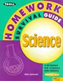 img - for Homework Survival Guide Science (Troll Homework Survival Guides) book / textbook / text book
