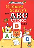 Richard Scarry's Best ABC Video Ever! [Import]