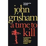 A Time To Killby John Grisham