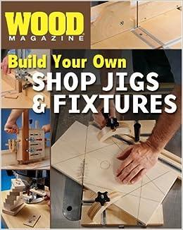 wood magazine shop