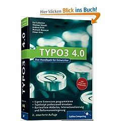 TYPO3 4.0. Das Handbuch für Entwickler (Galileo Computing)