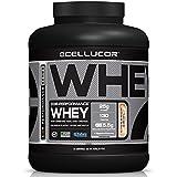 Cellucor Performance Whey Protein Supplement, Cinnamon, 4 Pound