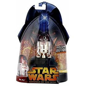 Star Wars E3 BASIC FIG R4-P17