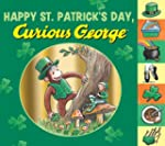 Happy St. Patrick's Day, Curious Geor...
