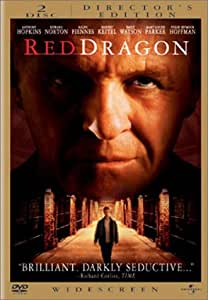 Red Dragon - Director's Edition