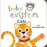 Baby Einstein Cats (0439973198) by Aigner-Clark, Julie