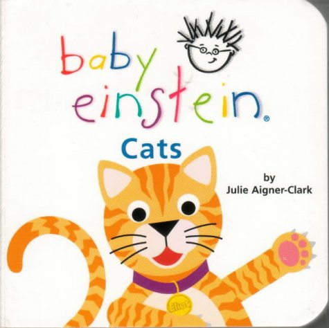 Cats (Baby Einstein)