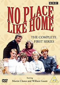 No Place Like Home - Series 1 [DVD] [1983]