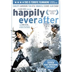 Happily Ever After by