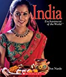 img - for India (Enchantment of the World, Second) book / textbook / text book