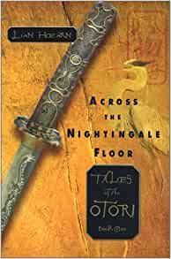 Across the nightingale floor review