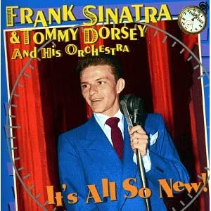 Frank Sinatra - You Really Fill The Bill