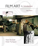 Film Art with free Film Viewer's Guide (007238932X) by Bordwell, David