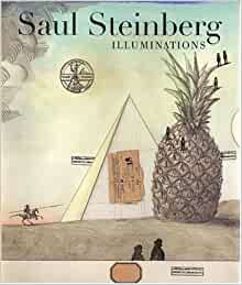 saul steinberg book review