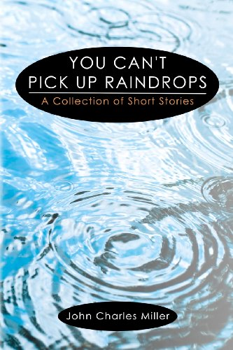 You Can'T Pick Up Raindrops: A Collection Of Short Stories