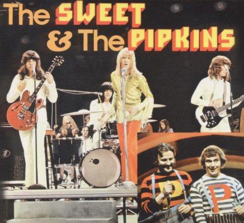 The Pipkins - Sweet & Pipkins - Zortam Music