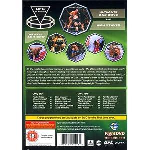 UFC 27 + UFC 28