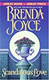 Scandalous Love (0061235253) by Joyce, Brenda