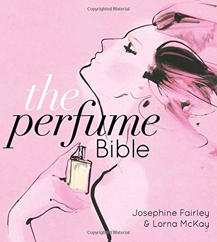 The Perfume Bible
