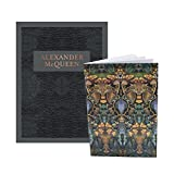 Alexander McQueen Paperback and Notebook Bundle