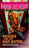 img - for Murder and the Mad Hatter (Brenda Midnight Mystery) book / textbook / text book