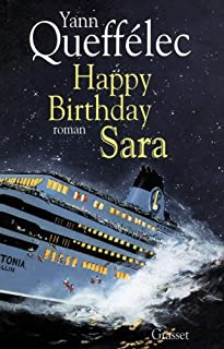 Happy birthday Sara, Queffélec, Yann