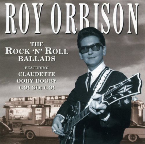 Roy Orbison-The Rock N Roll Ballads (PLATCD 503)-CD-FLAC-1999-WRE Download