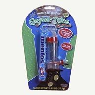 Steve Spanglers Geyser Tube