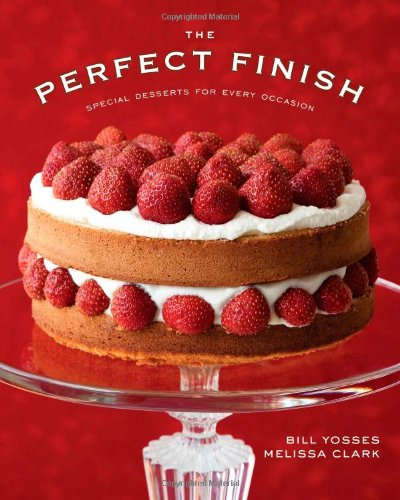 The Perfect Finish: Special Desserts For Every Occasion front-833668