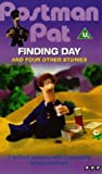 Postman Pat: Finding Day And Four Other Stories [VHS] [1981]