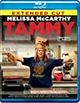 Tammy� [Blu-ray + Digital Copy] (Bili...
