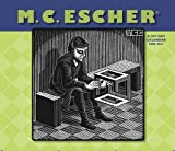 M. C. Escher 365-Day 2011 Calendar (0764952056) by M. C. Escher