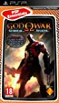 God of War : Ghost of Sparta - collec...