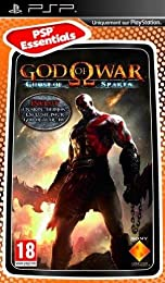 God of War : Ghost of Sparta Essential