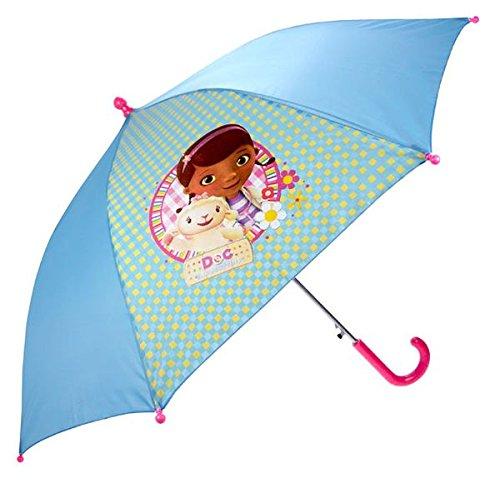Pack de Fête Doc McStuffins Checkup parapluie