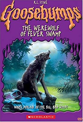Goosebumps - The Werewolf of Fever Swamp