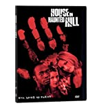 House on Haunted Hill ~ Geoffrey Rush