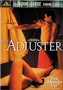 The Adjuster