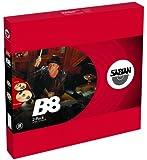 Sabian B8 2-Pack (14-Inch Hi-Hats, 18-Inch Crash) Without Bag