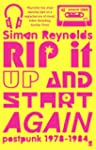 Rip it Up and Start Again: Postpunk 1...