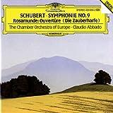 echange, troc  - Symphonie N°9 - Rosamunde : Ouverture