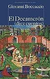 El Decamerón. (Diez cuentos) (CASTALIA PRIMA. C/P.)