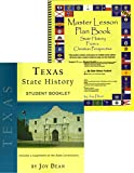 img - for Texas State History from a Christian Perspective (Complete Course) (State History from a Christian Perspective, Texas) book / textbook / text book