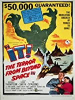 It! The Terror From Beyond Space [HD]