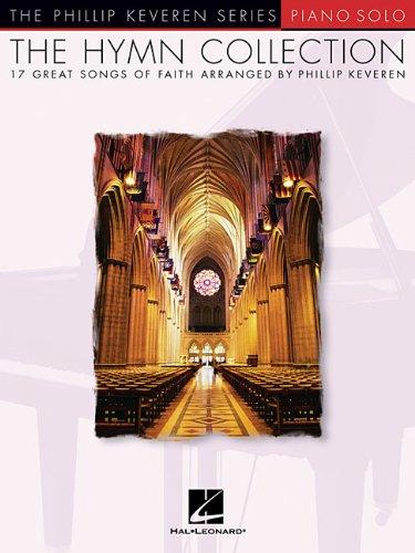 Keveren Hymn Collection 17 Hymns Pf (Phillip Keveren)
